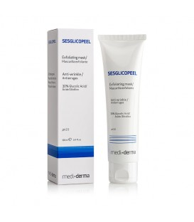 SESGLICOPEEL MASCARILLA EXFOLIANTE 100 ML - PH 2.5