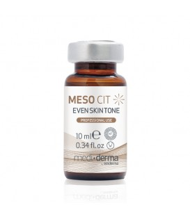 MESO CIT EVEN SKIN TONE 5x10 ML