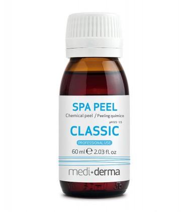 SPA PEEL CLASSIC 60 ML - PH 1.0