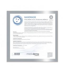 HYALURONIC ACID NANOMASK 1 unit