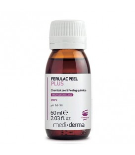FERULAC PLUS 60 ml - pH 2.0 - 3.0