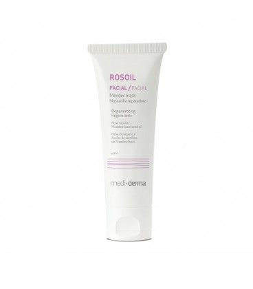 ROSOIL MASCARILLA REPARADORA  100 ML - PH 6.5
