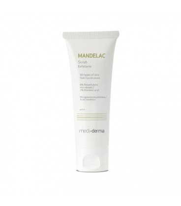 MANDELAC SCRUB 100 ML - PH 5.5